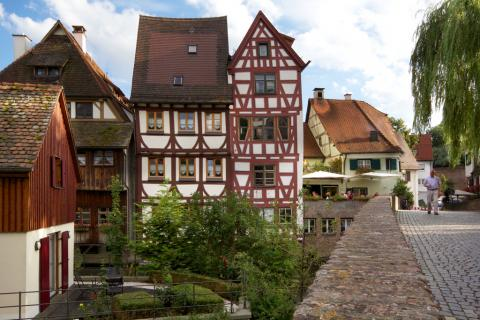 Hotels Near Ulm Germany