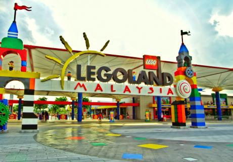 Legoland Malaysia, Johor Bahru | Reviews | Ticket Price ...