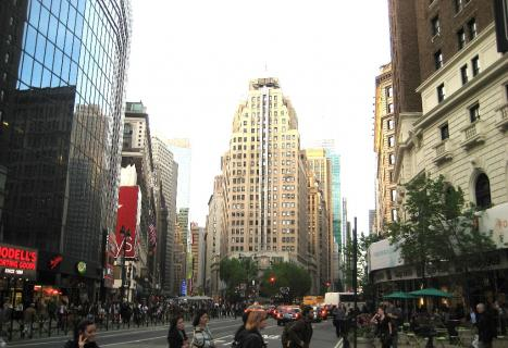 Hotels Near American Museum Of Natural History New York