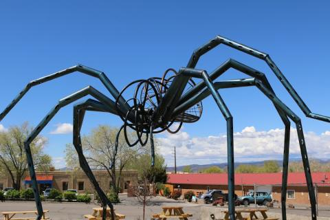 Meow Wolf Santa Fe Reviews Ticket Price Timings