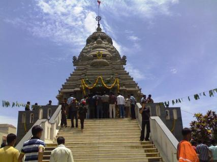 Jagannath Temple Kanathur