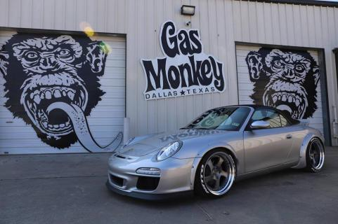Gas Monkey Garage Dallas Reviews Ticket Price