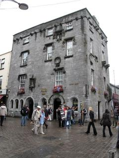 Lynch S Castle Galway Ticket Price Timings Address