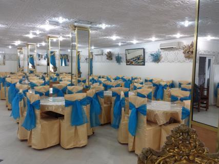 Salle des fetes le diamant bleu bordj el bahri reviews - Salle le diamant ...