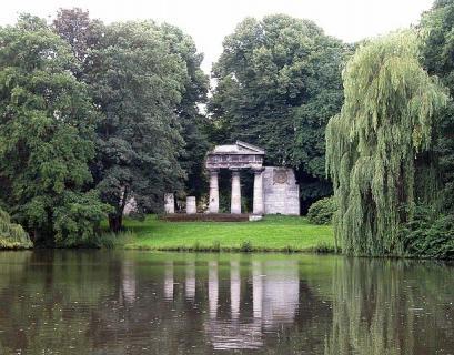 Buerger Park, Braunschweig - TripHobo