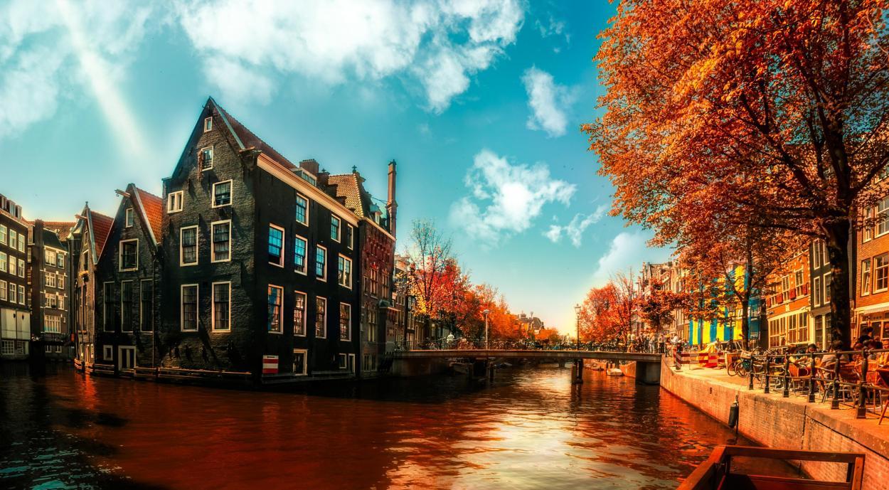 City Sightseeing Amsterdam 2 Days