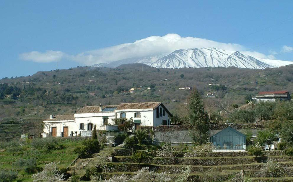 Etna Nature And Flavours HD - Catania