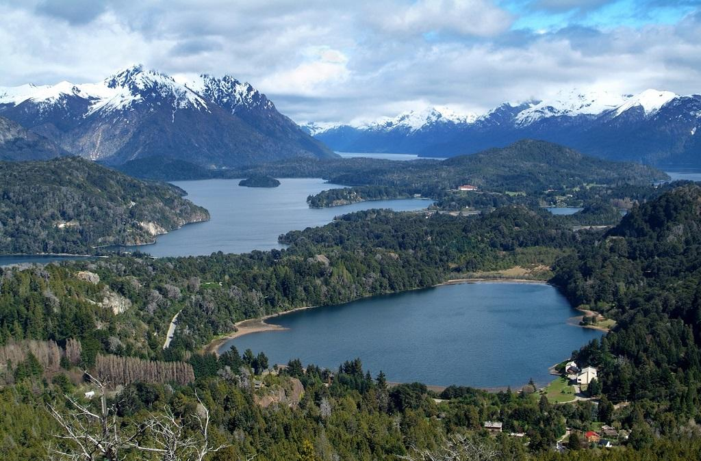 Circuito Grande  - San Carlos De Bariloche