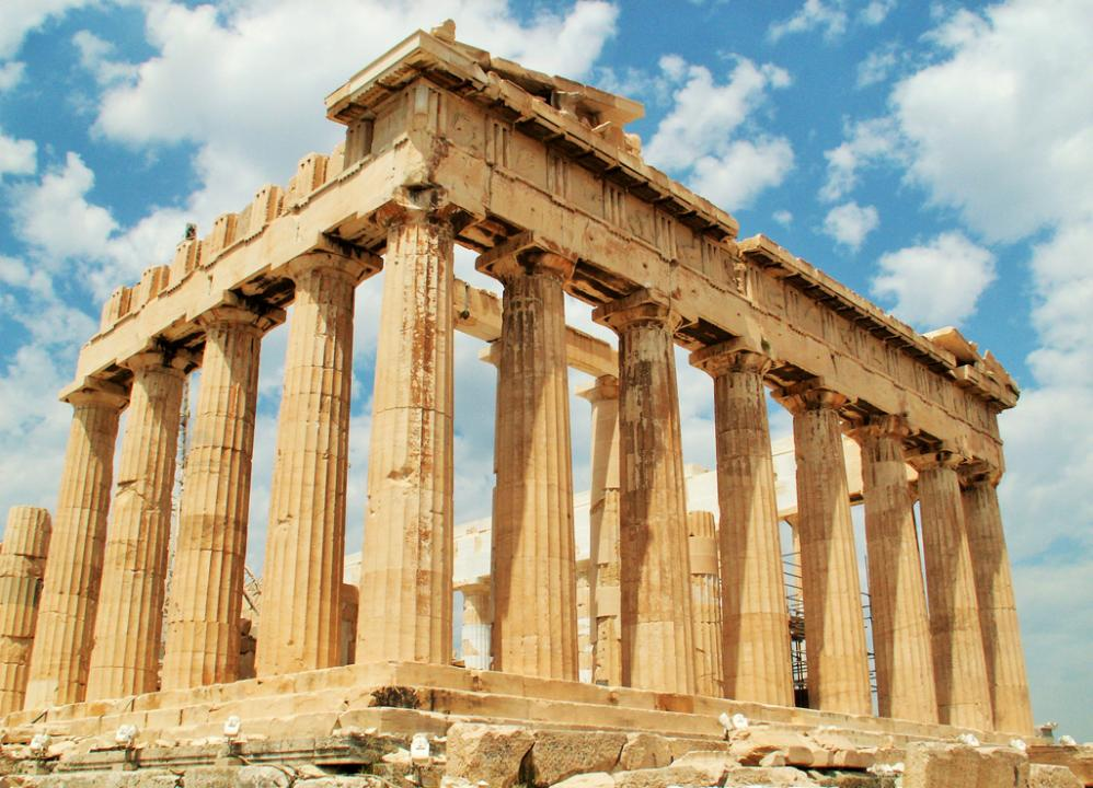 Acropolis Guided Tour - Athens