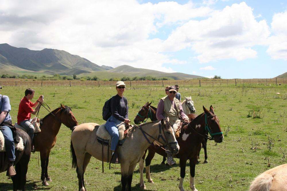 Horse Riding In Potrerillos Half Day Tour - Mendoza