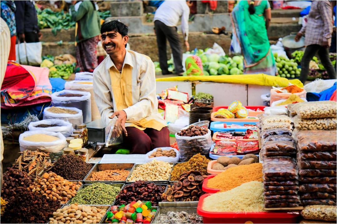 Experience Bangalore - Full Day Tour - Bengaluru