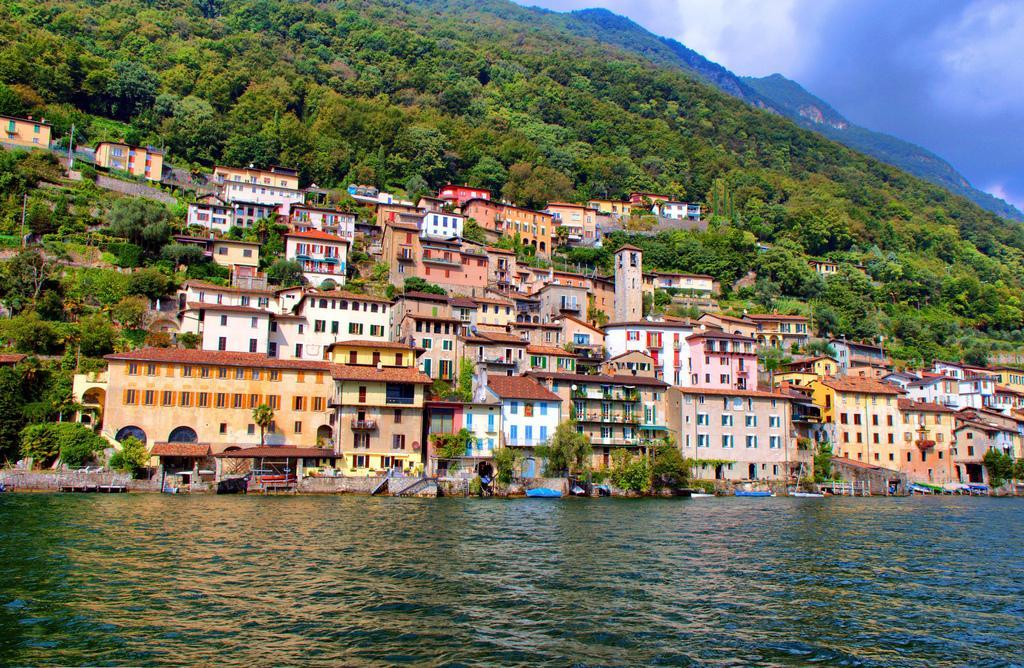 Walk To Gandria - Lugano