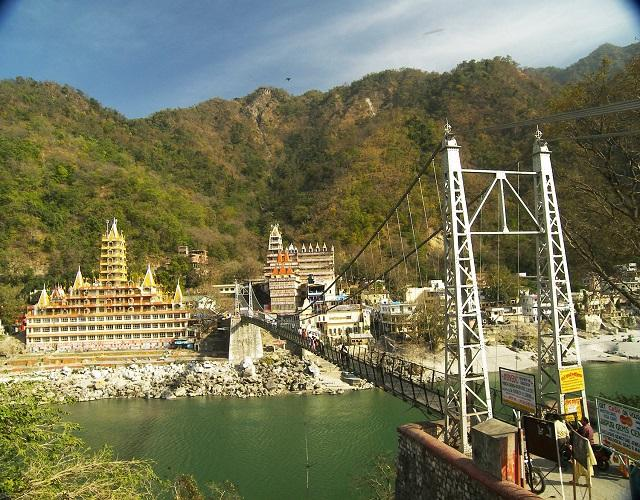Golden Triangle India Tour With Haridwar And Rishikesh - Agra