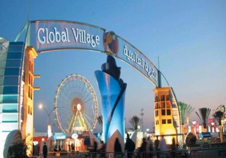 Full Day Dubai City Tour With Global Village