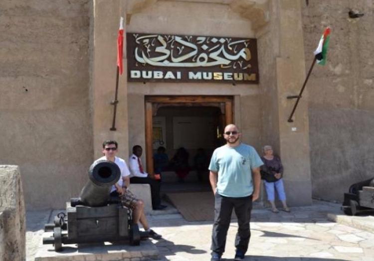 06-Hours Old And Modern Dubai City Tour