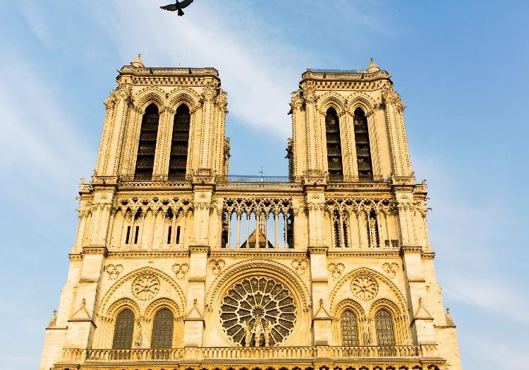 Paris Walking Tour Notre Dame And Ile De La Cite Tours