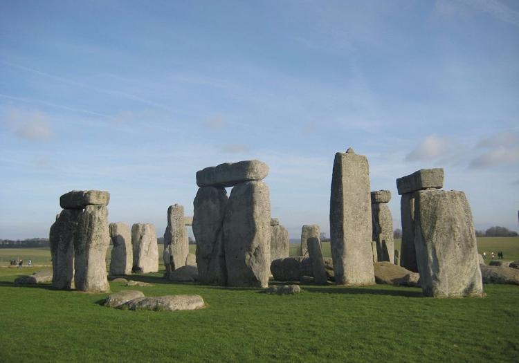 Stonehenge Express - London