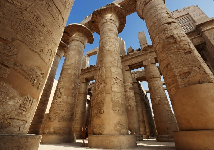 2 Day Tour To Cairo And Luxor From Hurghada