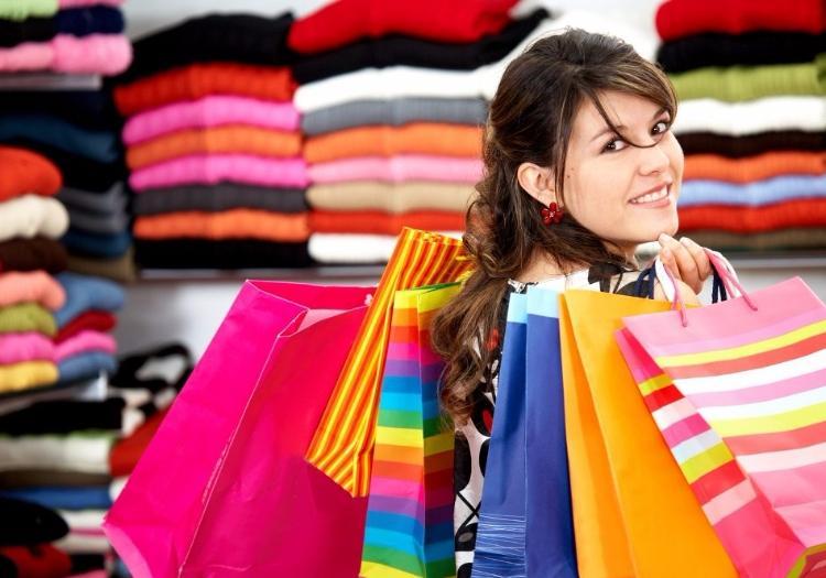 Barcelona Shopping And Sensations