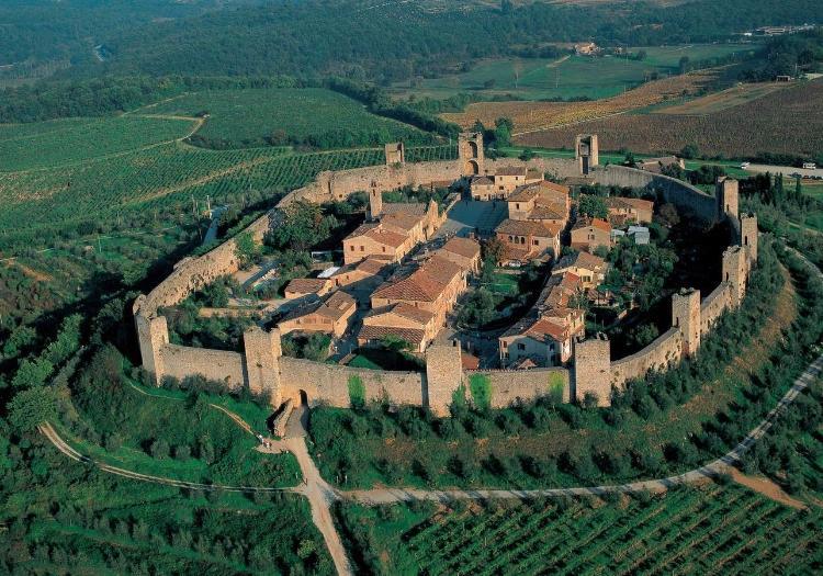 San Gimignano, Siena And Chianti Tour - Florence