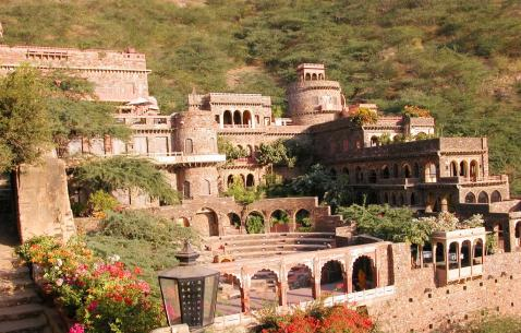 Things to do in Alwar