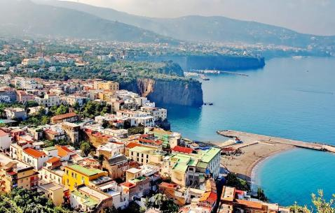 Art and Cultural Attractions in Sorrento