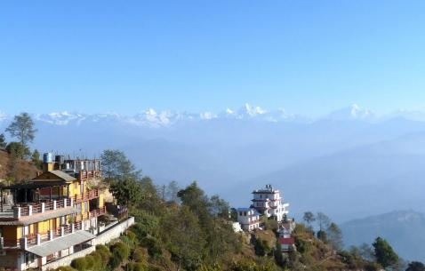 Things to do in Nagarkot