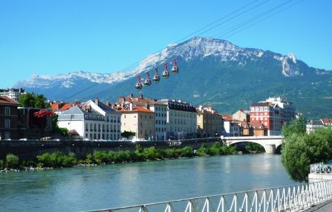 Adventure Activities in Grenoble