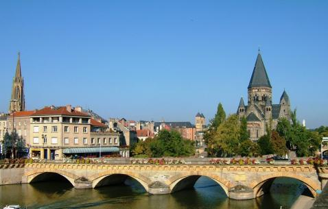 Things to do in Metz-le-comte