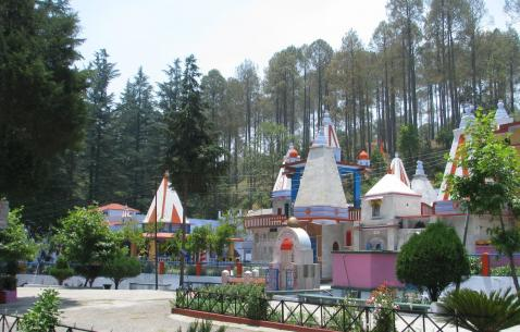 Things to do in Ranikhet