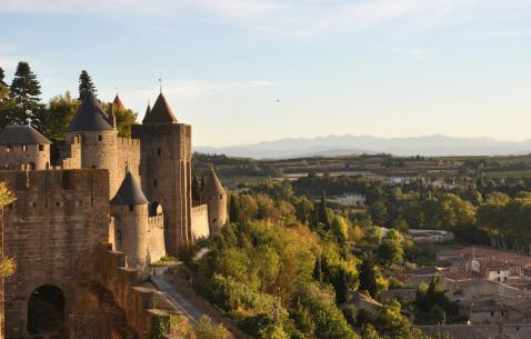 Things to do in Carcassonne