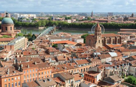 Adventure Activities in Toulouse