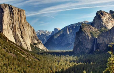 Art and Cultural Attractions in Yosemite National Park