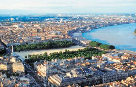 Art and Cultural Attractions in Bordeaux