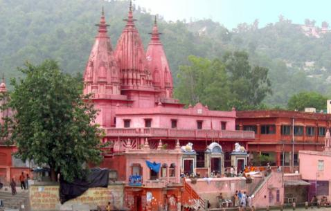 Things to do in Haridwar