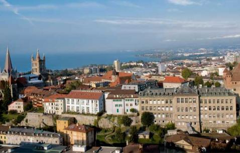 Art and Cultural Attractions in Lausanne