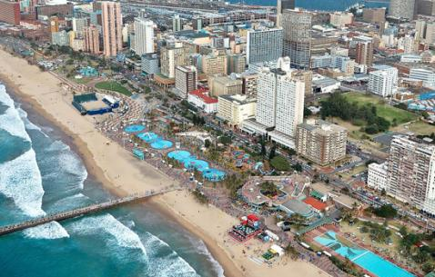 Things to do in Natal