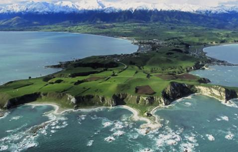 Adventure Activities in Kaikoura
