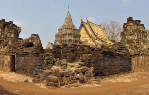 Things to do in Kampong Cham