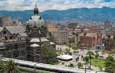 Adventure Activities in Medellin