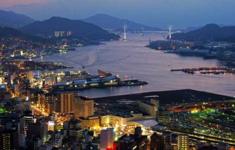 Travel to Nagasaki