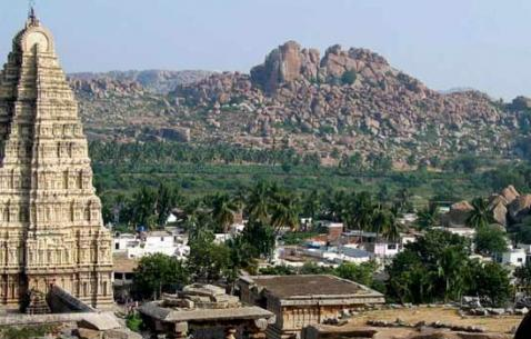 Things to do in Kanchipuram