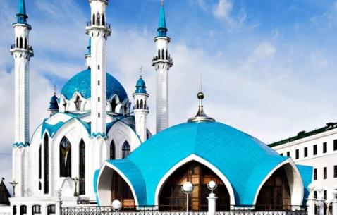 Things to do in Kazan
