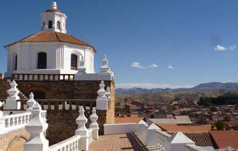 Things to do in Sucre