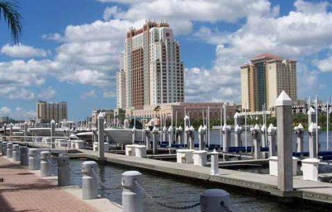 Top Historical Places in Tampa