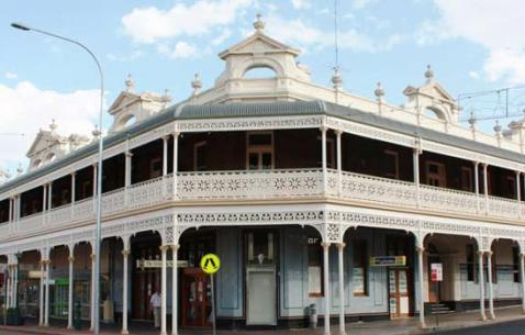 Things to do in Armidale