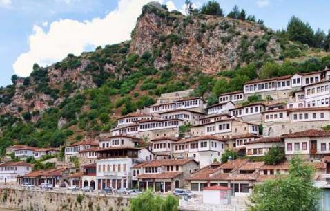 Things to do in Berat