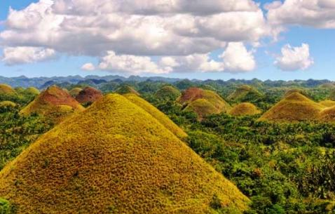 Philippines, Asia
