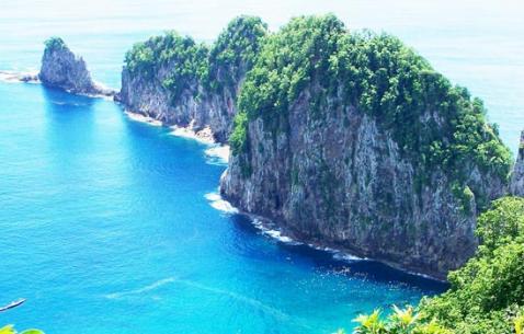 Samoa, Oceania