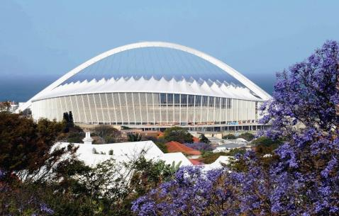 Things to do in Durban